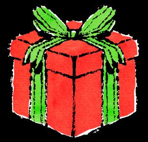 ロクシタンクリスマスコフレ